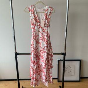 Keepsake the Label Dress